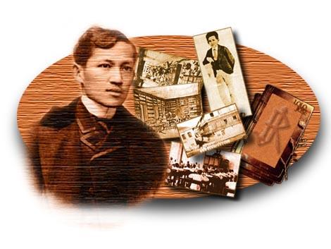 José Protacio Mercado Rizal - linguist, novelist, poet, physician,